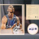 1997 - Anfernee Hardaway - KRSI - Original Art - Limited Edition - Individually Numbered Print