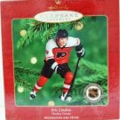 2000 Eric Lindros Hallmark Hockey Greats Keepsake Ornament 4th in Series