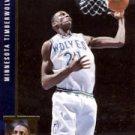 1995/96 - Kevin Garnett - Upper Deck - NBA Basketball - Championship SP Series - Rookie Card #62