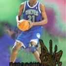 1995-96 - Kevin Garnett - NBA Basketball - SkyBox- NBA Hoops - Rookie Card #272