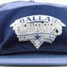 Dallas Cowboys - Re Play - Blue - Football - Cap