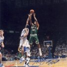 Gary Trent - Signature Rookies - Limited Edition - Autographed - Ohio Jersey #20  - Photograph