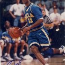 Ed O'Bannon - Signature Rookies - Limited Edition - Autographed - UCLA #31  - Photograph