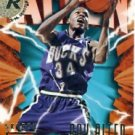 1996/97 - Ray Allen - NBA Basketball - Fleer/Skybox - Z Force - Rookie Card #140