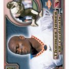 2000 - Thomas Jones - NFL Football - Pacific - Aurora - Rookie Card #2