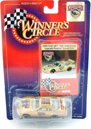 1948-1998 - Nascar Legends - Winners Circle - 50th Anniversary