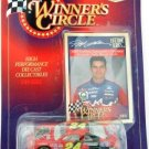 1997 - Jeff Gordon - Nascar - Winners Circle - Lifetime Series - Jurassic Park #3 of 6