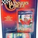 1997 - Jeff Gordon - Nascar - Winners Circle - Stock Car Series