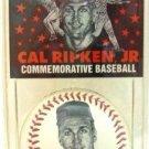 2131 - Cal Ripken Jr - Fotoball - Facsimile Autographed - Commemorative Baseball