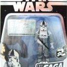2006 - AT-AT Driver - Star Wars - Saga Collection - Ultimate Galactic Hunt