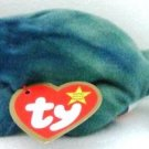 Ty - The Original - Teenie Beanie Baby - Iggy - Iguana - Used Plush Toys