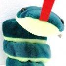 Ty - The Original - Beanie Baby - Hissy - Snake - Plush Toys