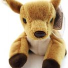 Ty - The Original - Beanie Baby - Whisper - Fawn - Plush Toys