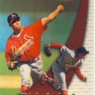 2000 - Rick Ankiel - Topps - Gold Label - Rookie Card #15