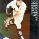 2001 - Rick Ankiel - Topps - Finest - Card #18