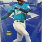 1997 - Ken Griffey Jr. - Sports Action Figures - Starting Lineups - 12 Inch - Baseball - Mariners