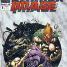 1993 - Image - Darker Image - #1 Issue - First Printing - Comic Books