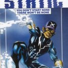 1993 - DC Comics - Static - First Issue - Collector's Item