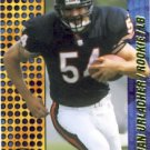 2000 - Brian Urlacher - Collector's Edge - Edge '00 - T3 - Rookie Card #161