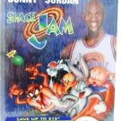 1996/97 - Family Entertainment - Warner Bros. - Space Jam - VHS - Movie
