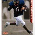 2000 - Thomas Jones - NFL Football - Pacific - Paramount - Rookie Card #2