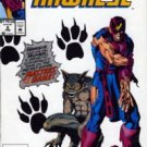 1993 - Marvel - Hawkeye - Masters of the Game - Vol. 2, No. 2, Feb, - Comic Book