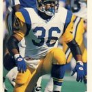 1993 - Jerome Bettis - Topps - Bowman - Rookie Card #264