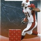 2006 - Anquan Boldin - Donruss - Playoff - Football - Prestigious Pros - Card #PP-5