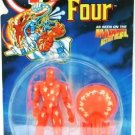 1994 - Toy Biz - Marvel Super Heroes - Fantastic Four - Human Torch - Toy Action Figure