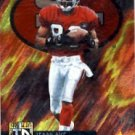 1995 - Jerry Rice - Pinnacle - Pinnacle Team - Card #5 of 10