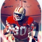 1996 - Jerry Rice - Pinnacle - Select - Prime Cut - Card #5 of 18