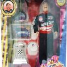 "1997 - Toy Biz - NASCAR - Dale Jarrett -  Special Edition - 12"" Collector Figure"
