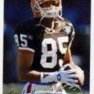 1994 - Fleer - NFL Football - Rookie Exchange Set - 12 of 12
