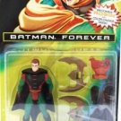 1995 - Transforming Dick Grayson - DC Comics - Kenner - Batman Forever - Toy Action Figure