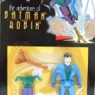 1995 - Kenner - Batman - The Adventures of Batman and Robin - Pogo Stick Joker - Toy Action Figure