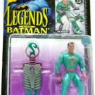 1994 - The Riddler - DC Comics - Kenner - Legends of Batman - Toy Action Figure