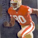 1994 - Jerry Rice - SkyBox - SkyTechs Stars - Card #ST-25