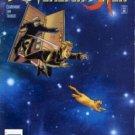 1996 - DC Comics - Sovereign Seven - Lost Souls Part #1 of 2 - No. 13 - Comic Book