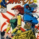 1993 - Marvel - G.I. Joe - Shake-Eyes and Ninja Force - Comic Book