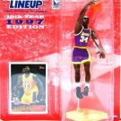 1997 - Shaquille O'Neal - Action Figures - Starting Lineups - Basketball - Lakers - Slu