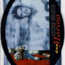 1996 - Dan Marino - Upper Deck - Record Breaker - Card # UDT-13