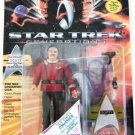 1994 - Playmates - Star Trek - Generations - Montgomery Scott - Toy Action Figure