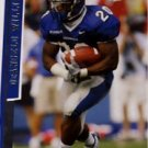 2006 - DeAngelo Williams - Press Pass - Rookie Card #37