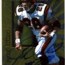 1998 - Corey Dillon  - Topps - Bowmans Best  - Certified Autograph Issue - Card #3B