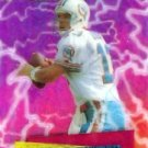 1995 - Dan Marino - Topps - Finest - Fan Favorites - Card # FF16