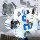 1995 - Barry Sanders - Pinnacle - Action Packed - Monday Night Football - 24KT Team - #2 of 12
