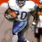 1999 - Barry Sanders - Playoff - Absolute  - #96