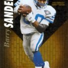 1995 - Barry Sanders - Pinnacle - Zenith Edition  - #Z87