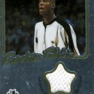2003 - Kevin Garnett - Topps - Chrome - Game Used Jacket - Card #FF-KG