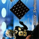 2002 - Donte' Stallworth - Topps - Bowmans Best - Jersey - #103